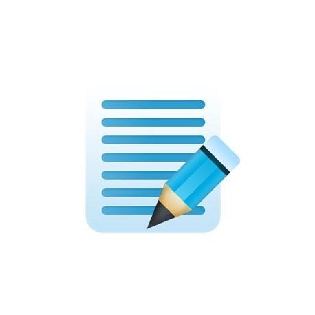 Vérification manuelle de vos fichiers par un technicien