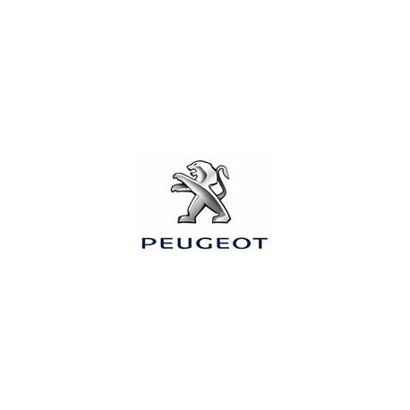 Autocollant Peugeot
