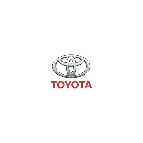 Autocollant Toyota