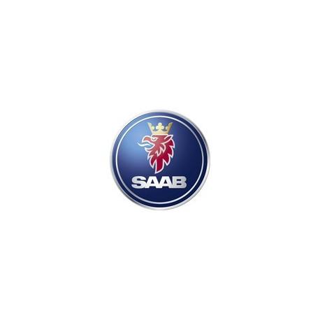 Autocollant Saab
