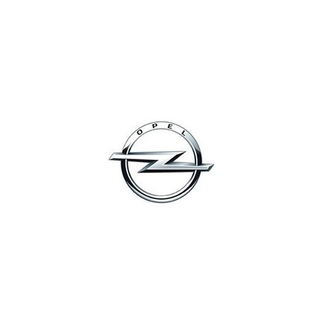 Autocollant Opel