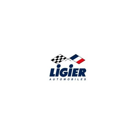 Autocollant Ligier Automobiles