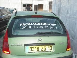 La référence Pacaloisirs, le guide loisir en région PACA