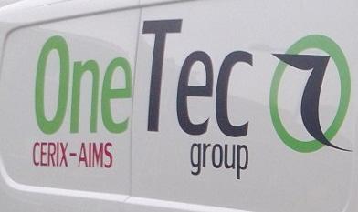 Jonathan et les voitures de OneTec