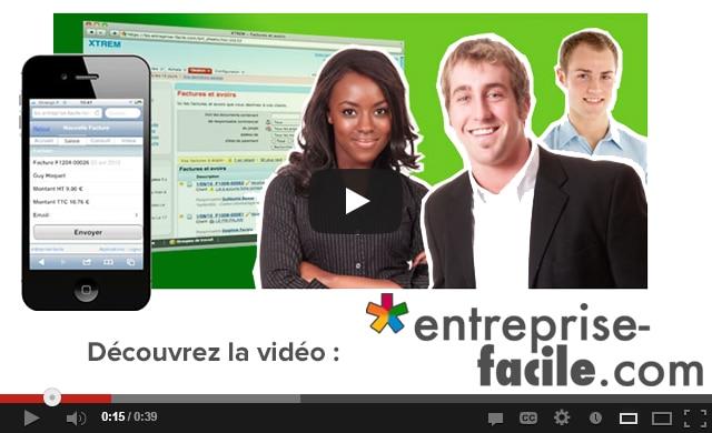Découvrez entreprise-facile.com, le logiciel tout-en-un pour gérer votre activité !