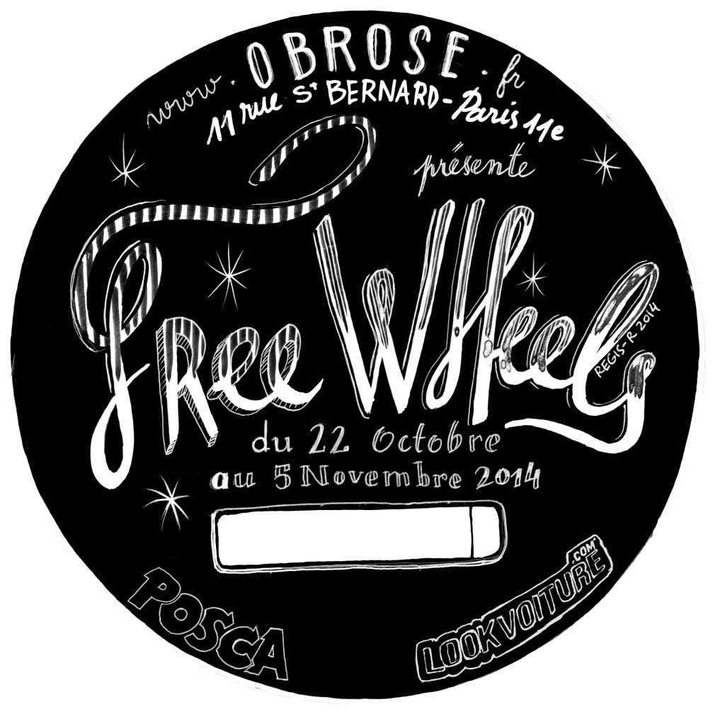 Free Wheels – Des voitures pas comme les autres