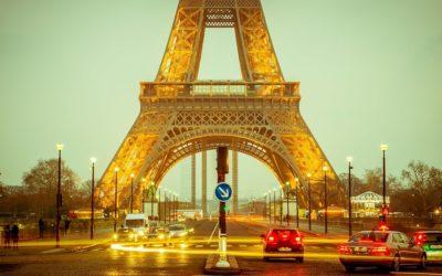 Lookvoiture déballe ses cartons à Paris !
