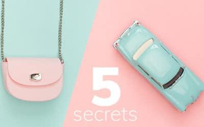 Esthétique à domicile : 5 secrets pour vous faire connaître