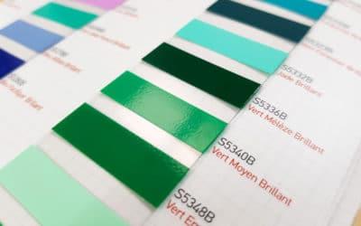 Quelle couleur choisir pour le marquage de votre véhicule ?